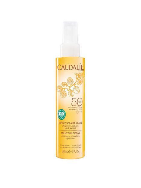 caudalie-milky-sun-spray-spf-50-150ml