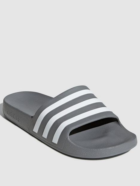 adidas-adilette-aqua-greywhite