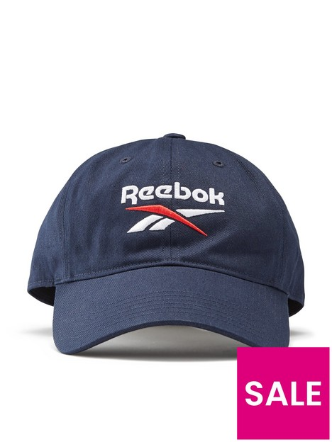 reebok-logo-cap-navywhite