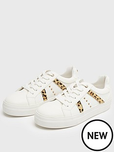 new-look-leather-leopard-side-stripe-trainers