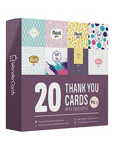 wondercards-pack-of-20-eco-friendly-thank-you-cards