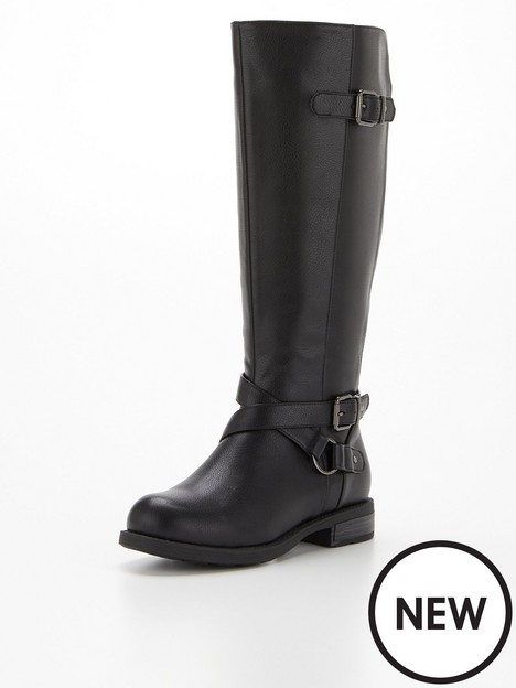 v-by-very-knee-boot-with-wider-fitting-calf-black