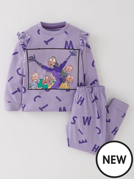 roald-dahl-the-witches-all-over-print-pyjamas-purple