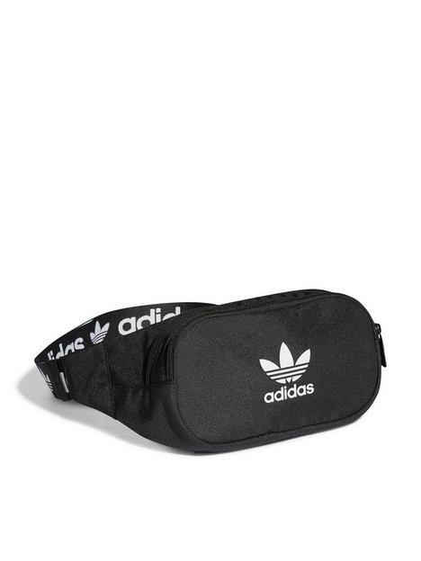 adidas-originals-adicolor-waistbag-blackwhite