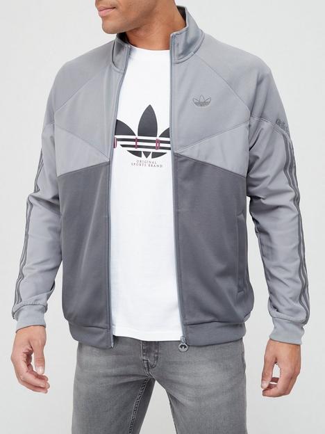 adidas-originals-colourblock-poly-tracktop-grey
