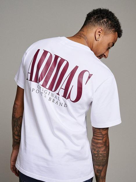 adidas-originals-trefoil-script-t-shirt-white