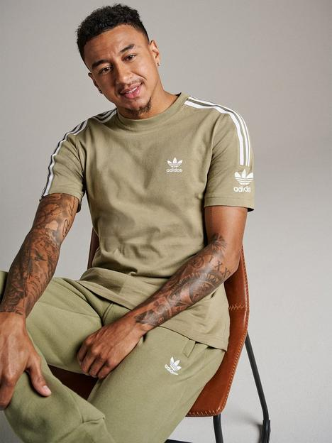 adidas-originals-lock-up-t-shirt-khaki