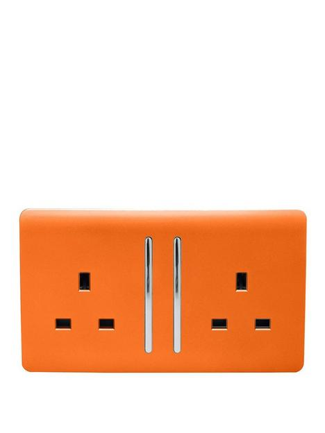 trendiswitch-2g-13a-switched-socket-orange