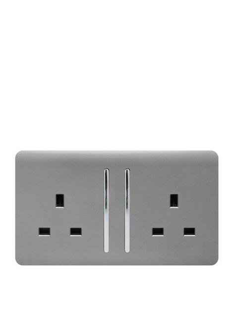 trendiswitch-2g-13a-switched-socket-light-grey