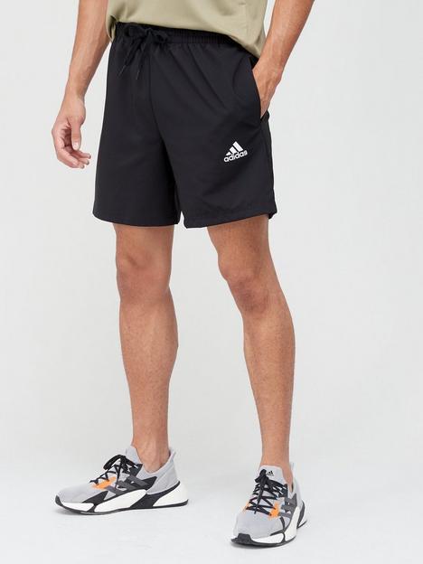 adidas-bos-chelsea-shorts-blackwhite