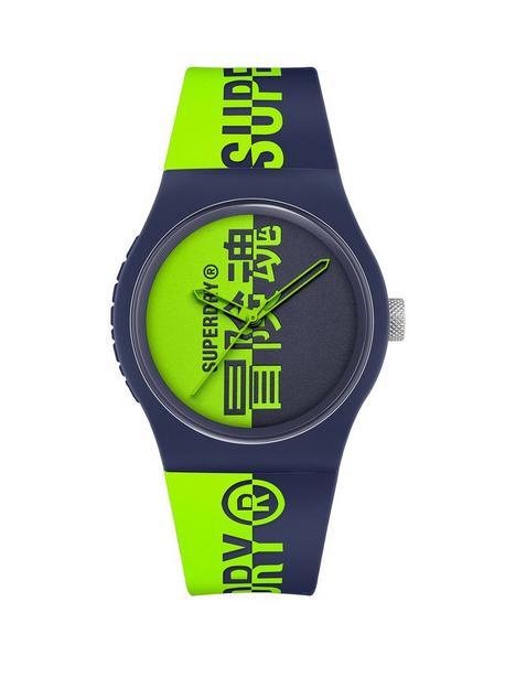 superdry-blue-green-logo-strap-watch