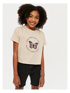 new-look-girlsnbspbutterfly-central-logo-tee-light-brown