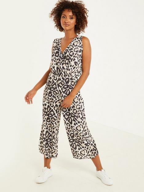 quiz-culotte-jumpsuit-leopard