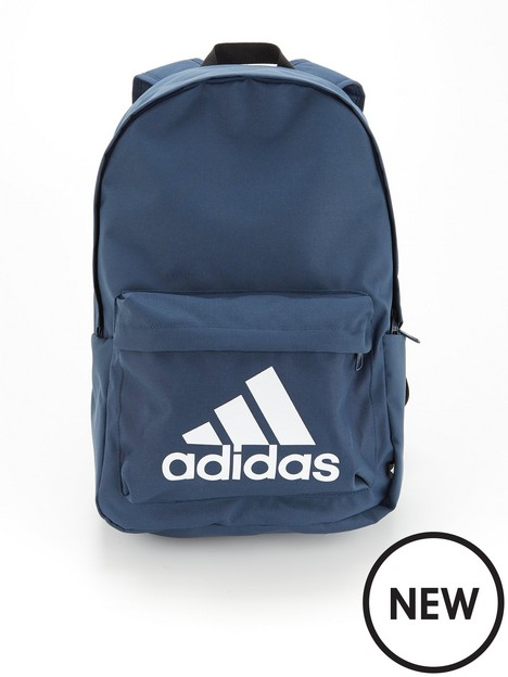 adidas-classic-badge-of-sportnbspbackpack-navy