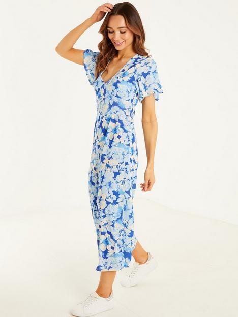 quiz-culotte-jumpsuit-blue-floralnbsp