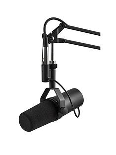 shure-sm7b-content-creation-microphone