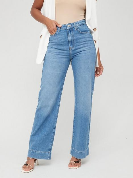 v-by-very-forever-wide-leg-jeans-mid-wash