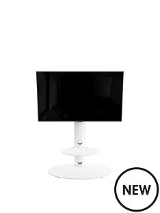 avf-lugano-oval-800-tv-stand--nbspwhitenbsp--fits-up-to-65-inch