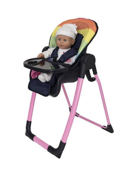 rainbow-feed-and-play-high-chair