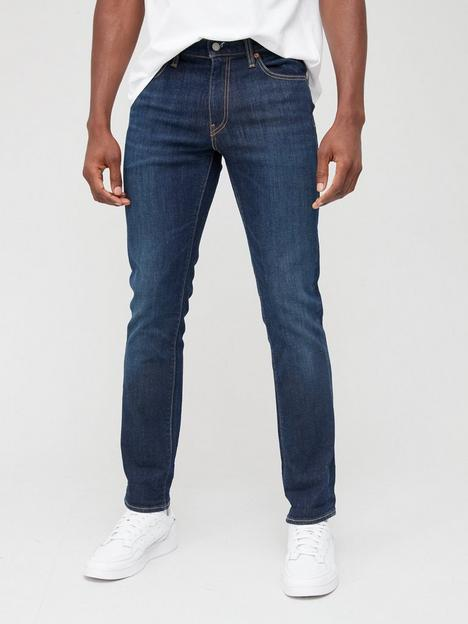 levis-511trade-slim-fit-jeans-dark-blue
