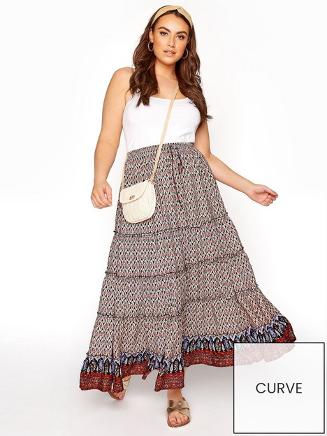 yours-tiered-gypsy-skirt