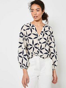 mint-velvet-eva-print-blouse-neutral