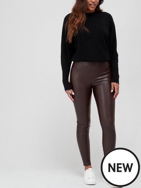 v-by-very-faux-leather-leggingnbsp--oxblood