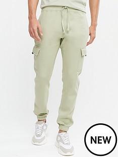 new-look-cargo-jersey-joggernbsp--light-greennbsp