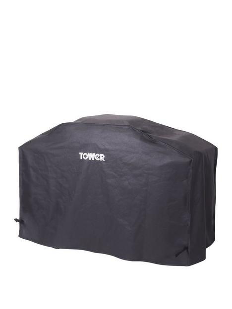 tower-bbq-cover-fits-bbqs-smaller-than-d-63-h-90-wnbsp130cm