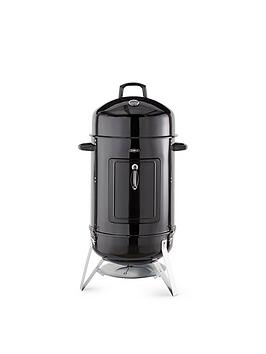 vertical-2-in-1-luxury-bbq-charcoal-and-smoker-grill
