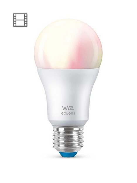 wiz-e27-colours-smart-bulb-with-bluetooth-2-pack