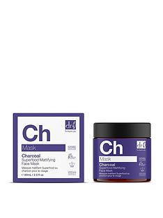dr-botanicals-dr-botanicals-apothecary-charcoal-superfood-mattifying-face-mask-60ml