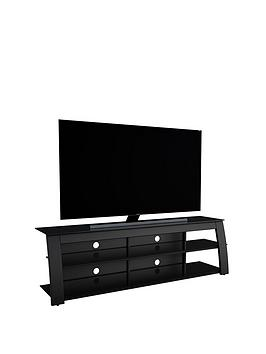 avf-kivu-1800-tvnbspstand-black--fits-up-to-90-inch