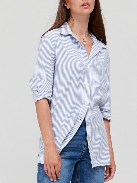 v-by-very-striped-cotton-shirt-bluewhitenbsp