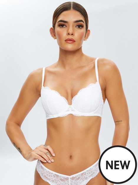 ann-summers-sexy-lace-sustainable-padded-plunge-white