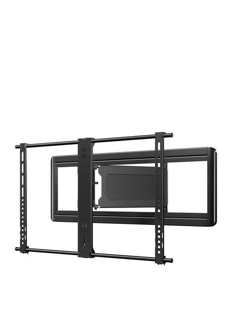 sanus-superslim-full-motion-mount-for-40nbsp--80-flat-panel-tvs