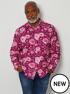 joe-browns-joe-browns-fabulous-floral-shirt