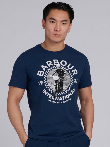 barbour-international-barbour-international-archive-checkers-motorbike-t-shirt