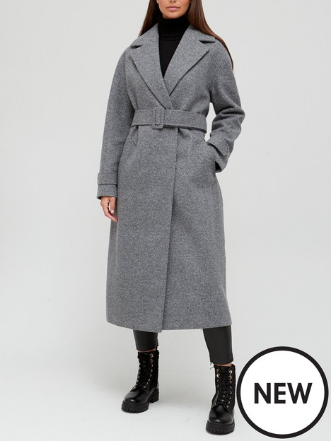 v-by-very-longline-belted-coat-grey