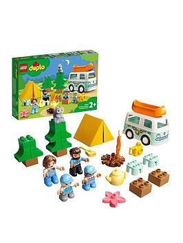lego-duplo-family-camping-van-adventure-set-10946