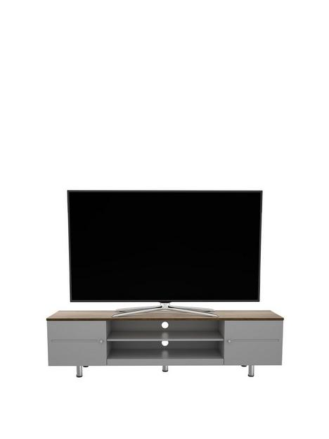 avf-whitesands-brooke-1900-tv-stand-grey-fits-up-to-85-inch