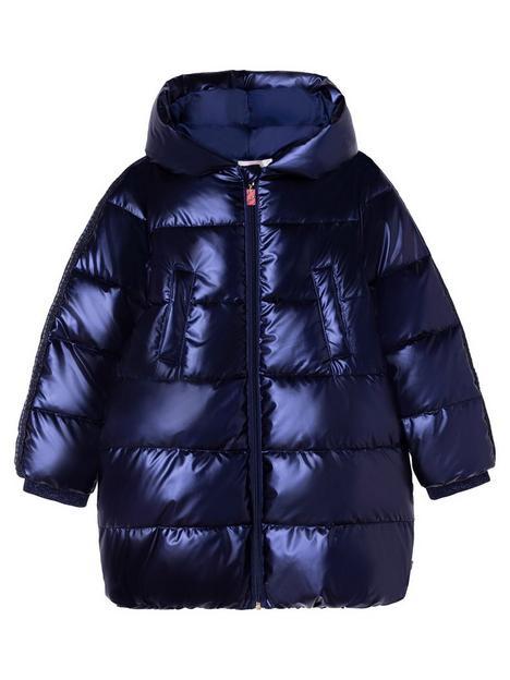 billieblush-girls-long-hooded-padded-coat-navy