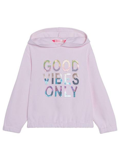 billieblush-girls-sequin-good-vibes-only-hoodie-pale-pink