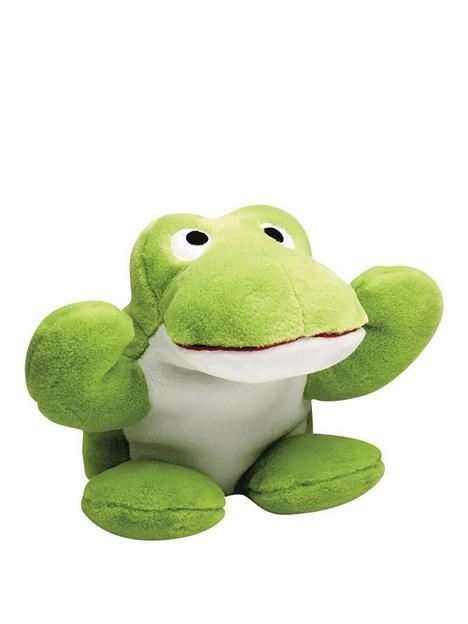 happy-pet-big-buddie-fritz-the-frog-dog-toy