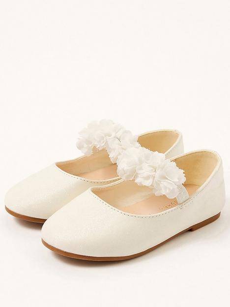 monsoon-baby-girls-shimmer-corsage-walker-shoes-ivory