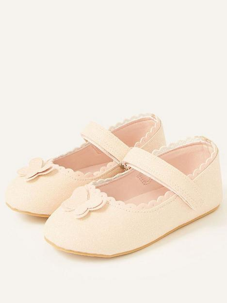 monsoon-baby-girls-shimmer-butterfly-walker-shoes-pink
