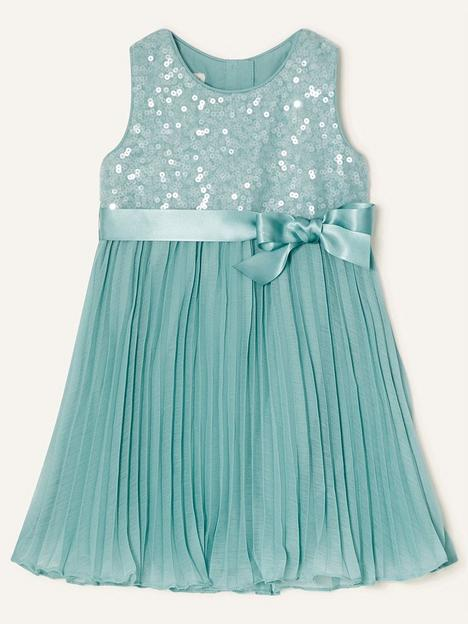 monsoon-baby-girls-sequin-keita-dress-mint