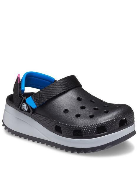 crocs-classic-hiker-clog-platform-shoes-black