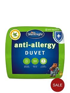 silentnight-135-tog-anti-allergy-duvet