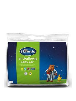 silentnight-anti-allergynbsppillow-pair